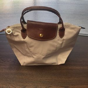 LongChamp Le Pliage Small PERFECT CONDITION